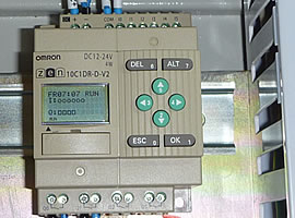 Electronically controlled automatic dosage of solution and rinse to each machine