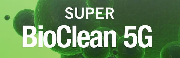 Super BioClean 5G - Ecochem Australia