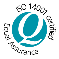 Q-Mark (ISO 14001)