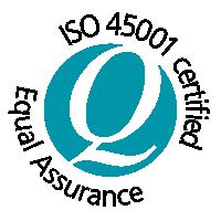 Q-Mark (ISO 45001)
