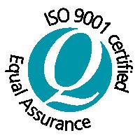 Q-Mark (ISO 9001)