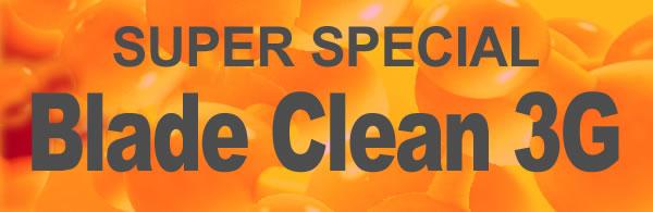 Special Blade Clean 3G - Ecochem Australia